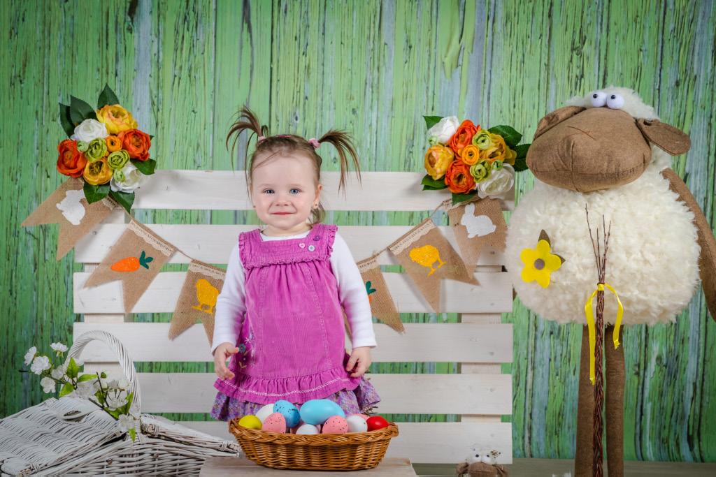 Húsvéti fotózás