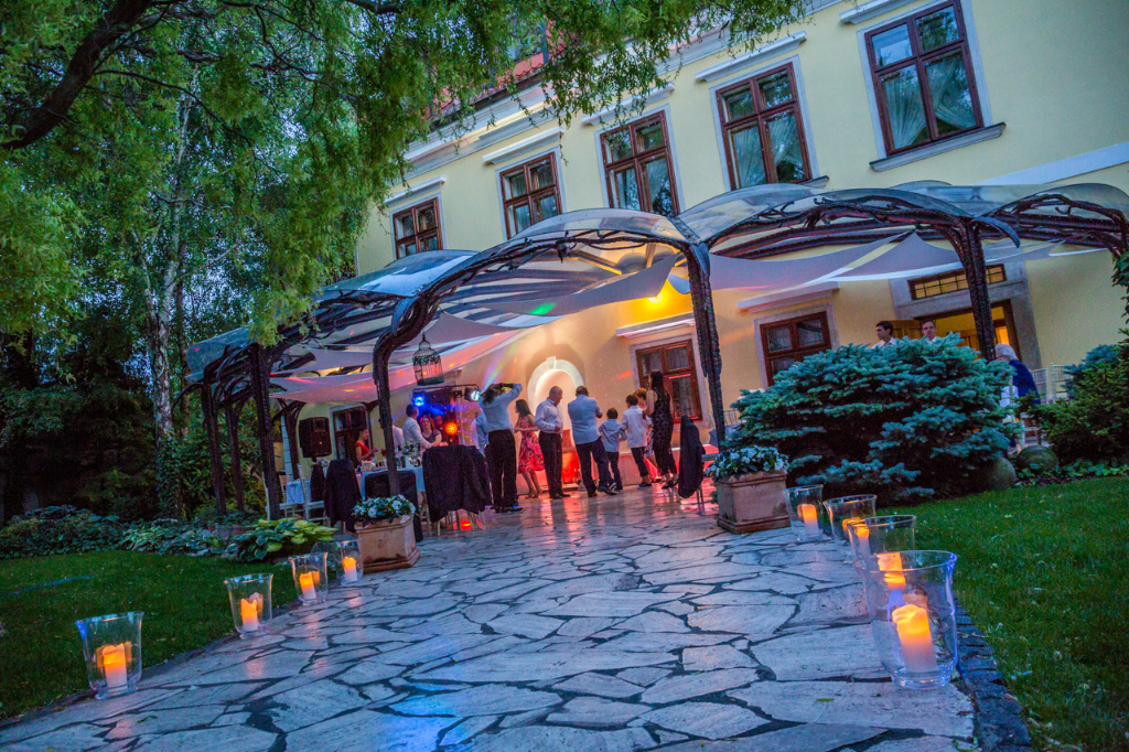 svadba castel mierovo