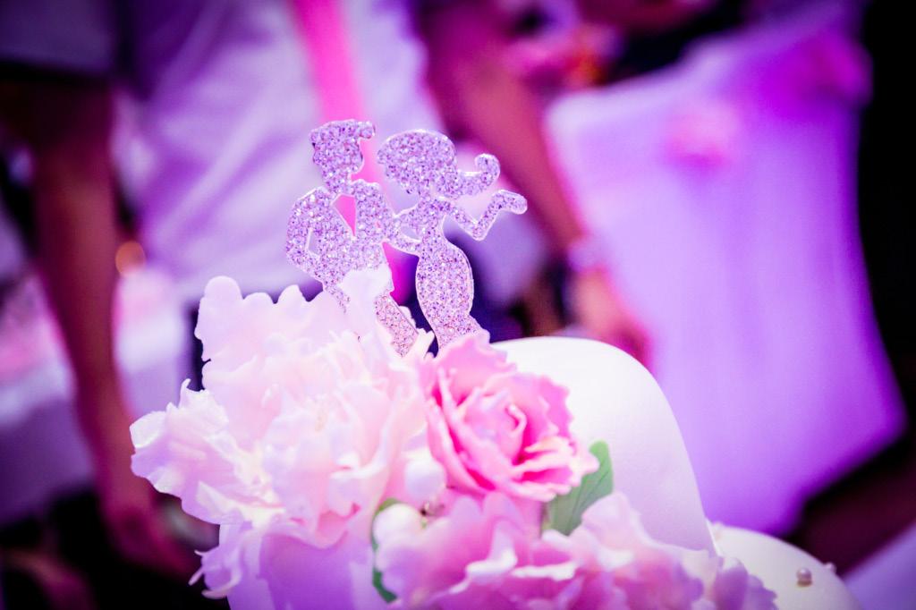 esküvő Ister Jóka