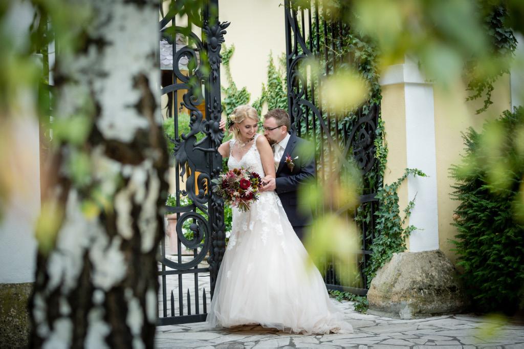 svadobné fotenie Castel