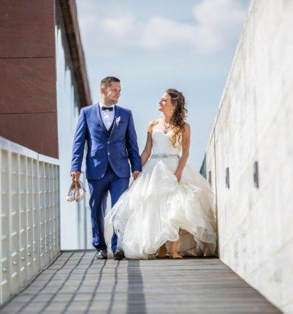 8ee0b28fc1 Az idei első májusi esküvő fotózás egy varázslatos pénteki napra esett  (2017-5-5), és a Győrszemere-Ménfőcsanak-Sokorópátka útvanolon zajlott.